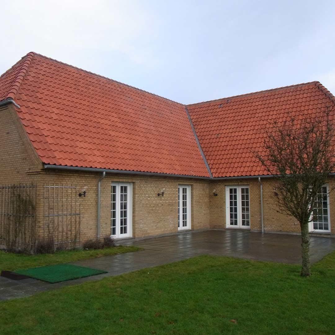 Muzeum Brolykke, Dania