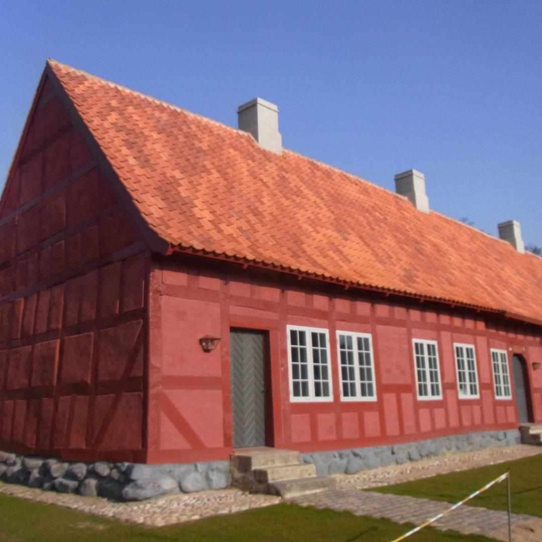 Muzeum Brolykke Dania