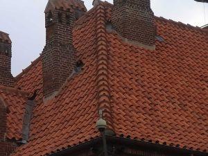 Dachówka marsylka