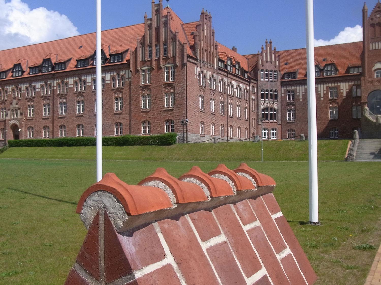 Marineschule Flensburg, Niemcy