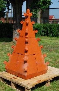 Wieżyczka dachowa
